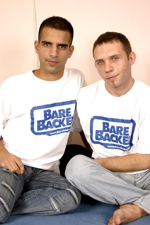 bareback gay